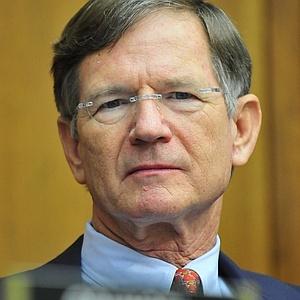 Lamar Smith, il deputato repubblicano che ha proposto il SOPA