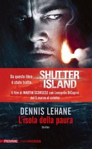 """""""L'isola della paura"""" di Dennis Lehane"""