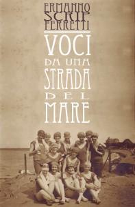 """La copertina di """"Voci da una strada del mare"""""""
