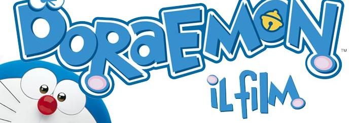 Il logo di Doraemon - Il film