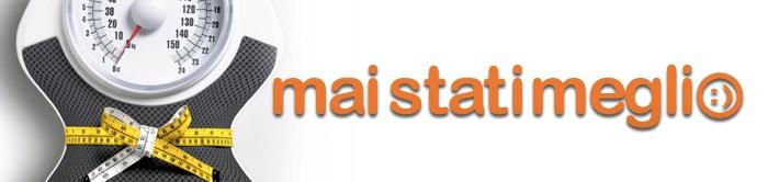 Il logo di Mai stati meglio