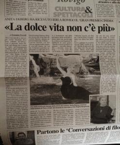 L'articolo del 2003