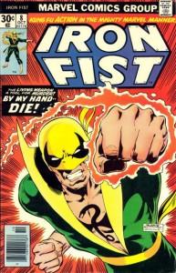 Nuovi modelli per il cristiano moderno: Iron Fist