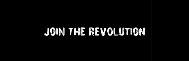 Unisciti alla rivoluzione delle K e delle X