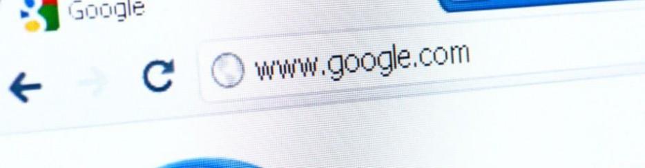 Google e le chiavi di ricerca più strane per arrivare su questo sito