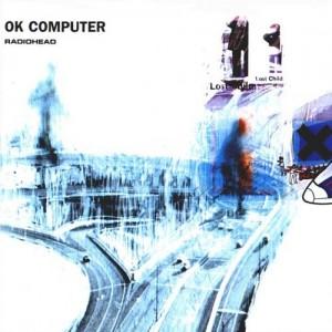 OK Computer dei Radiohead
