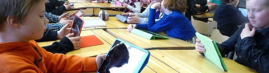 Studenti in Finlandia