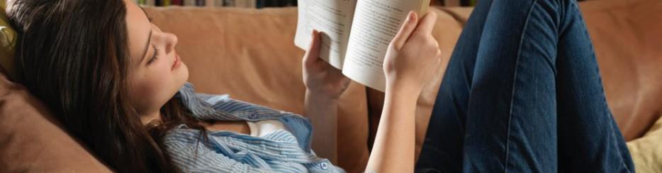 Altri libri per giovani lettori