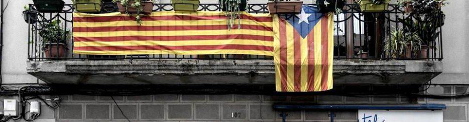 Il referendum in Catalogna